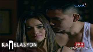 Karelasyon: Happy marriage turns into a stressful nightmare