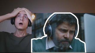 Dhruva Natchathiram Teaser Trailer Reaction Official | Chiyaan Vikram | Gautham Vasudev Menon