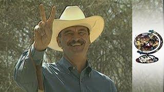 Vicente Fox in Mexico