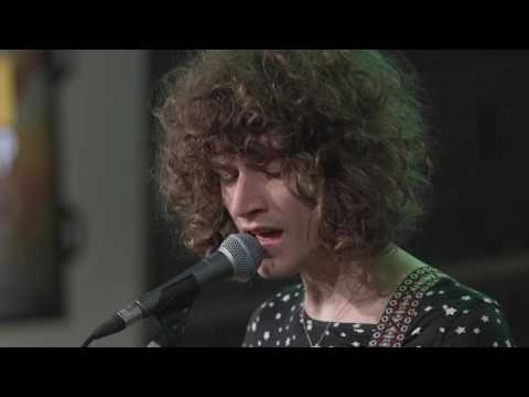 Temples Certainty Live on KEXP