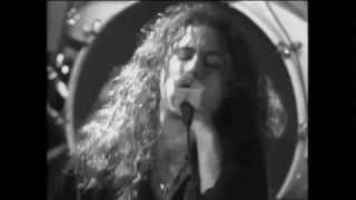 Armored Saint Reign Of Fire Official Video