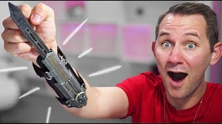 Enjoy or Destroy?! | 10 Ridiculous Amazon Products