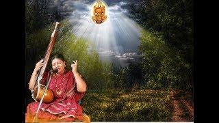 Naa inta nilachipo govinda -Own composition by Padmasri Dr.Shobha Raju
