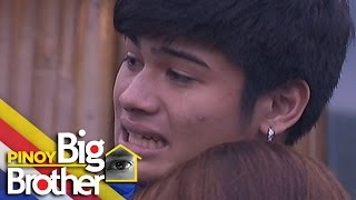 PBB 7 Day 112: Christian Morones, evicted from Kuya's house