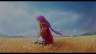 [Shaka X Mu] I want to believe - Dark Moor (Eng/Esp)
