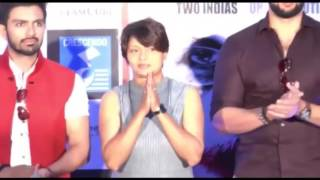 Buddha in a Traffic Jam Hindi Movie Promotion Event - Anupam Kher, Mahie - Full Promotion Video
