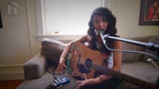 Clara C. - Guitar Center - Harmony Singer