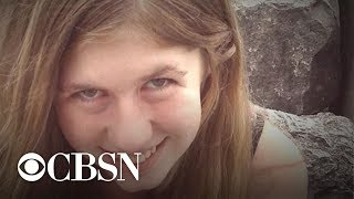 Family describes the moment they learned Jayme Closs was free