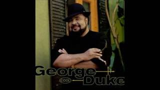 George Duke Feat. Perri - The Times We've Known