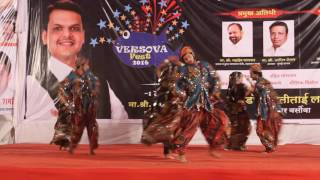 RANGEELO MARO DHOLNA(GROUP DANCE)