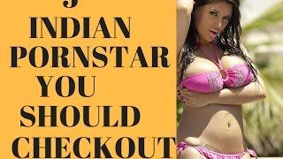 5 indian Pornstar you should checkout