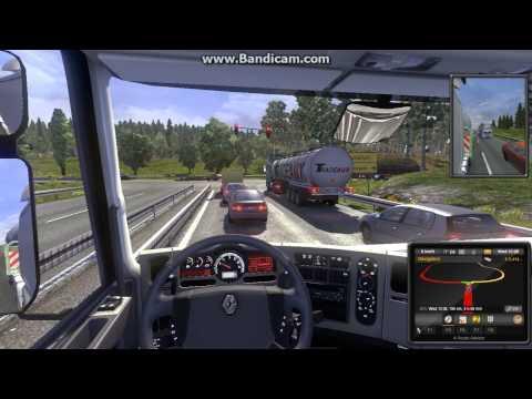 Xxx Mp4 Euro Trucks Simulator2 Big Cock Delivery Pt1 3gp Sex