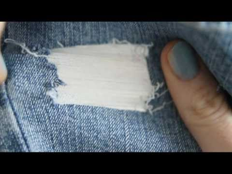 Xxx Mp4 DIY Ripped Jeans 3gp Sex
