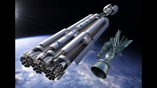 SpaceX: Falcon Heavy maiden launch and the future of humanity