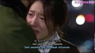 Lee Min Ho - Painful Love Lyrics + Türkçe Çeviri (The Heirs OST)