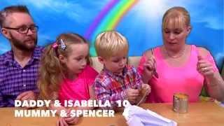 Wacky wednesday  Episode 12 - Tin Can Challenge