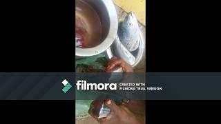 How to cut Soorai Fish....