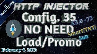 No need load/ Promo Ehi - TNT/Smart/Sun