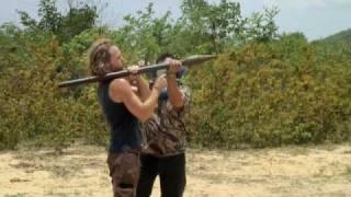 Madventures Southeast Asia - Bazooka