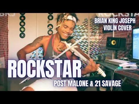 Xxx Mp4 Rockstar Violin Cover Brian King Joseph 3gp Sex
