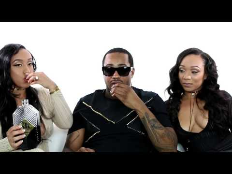 Bubblez Cold and Mike Eazy B Eazy Taste Tests Drake