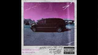 Kendrick Lamar - Bitch Don't Kill My Vibe (Chopped & Screwed)
