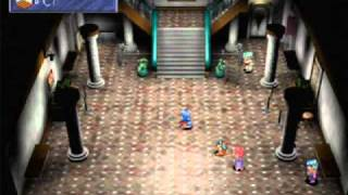 Let's Play Star Ocean - The Second Story: Part 35 - Raging In the Field of Love