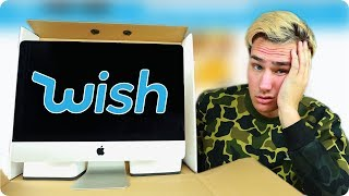 The $605 Refurbished iMac from Wish…?
