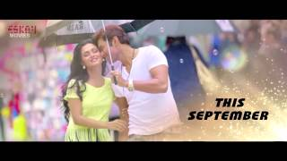 Official Trailer Aashiqui  Bengali Movie 2015  Ankush  Nusraat Faria by sohidul islam
