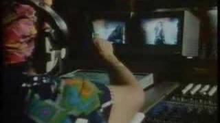 EDDIE GRANT - LIVING ON THE FRONTLINE ' 79