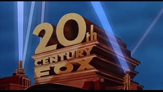 20th Century Fox (1990)