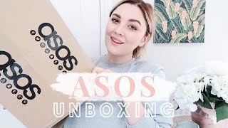 ASOS UNBOXING & WHAT I DID THIS WEEK   I Covet Thee Weekly Vlog