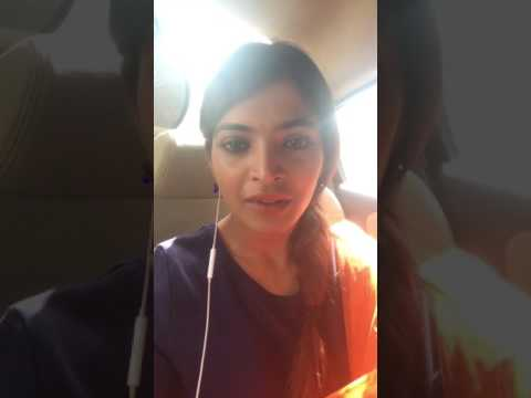 Tamil Actress sanchita shetty clarifies doubts about her nude scandal video