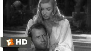 Sullivan's Travels (6/9) Movie CLIP - Sully and the Girl (1941) HD