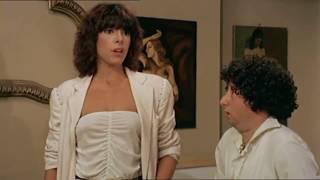 Nadia Cassini comedy movie scene