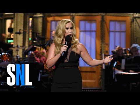 Xxx Mp4 Amy Schumer Monologue SNL 3gp Sex