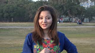 Jab Soha Choudhary Kay Paas Common Sense Ka Koi Sawal Na Bachay Tou Kia Hota Hai?