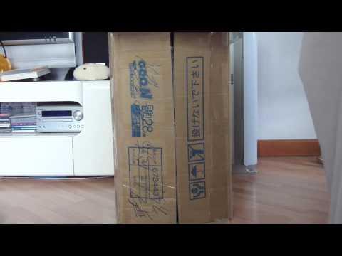 Riceb in the box
