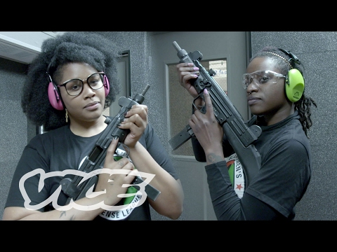 Xxx Mp4 The Black Women S Defense League Taking Aim At Racism And Misogyny 3gp Sex