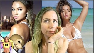 I HAVE A MESSAGE FOR JAKE PAUL'S 'WIFE', ERIKA COSTELL
