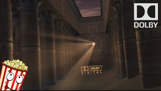 Dolby Digital 5.1 - Egypt - Intro (HD 1080p)
