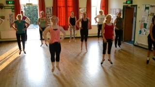 Ballet Fit with Natalie