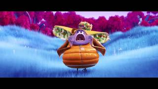 CLOUDY WITH A CHANCE OF MEATBALLS 2 - Clip: Tacodile Attack - At Cinemas October 25