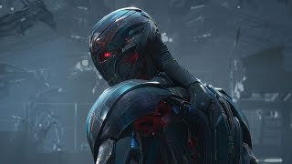 Marvel's Avengers: Age of Ultron - Blu-ray Trailer