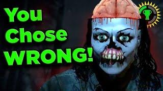 Game Theory: Until Dawn's TRAGIC Hero