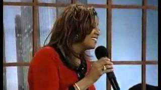 Dorinda Clark-Cole (I'm Looking For A Miracle) 2011