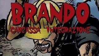 Brando: Carcassa Integrazione HD (an italian slasher comedy film sub ENGLISH/FRENCH)