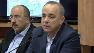 Is Iran Heading for a Collapse? - Minister Yuval Steinitz