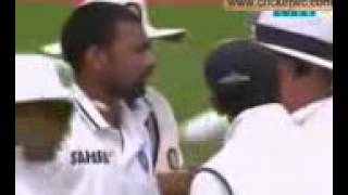 praveen kumar fight with ...