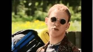 Mitchell and Webb Roughing it in England